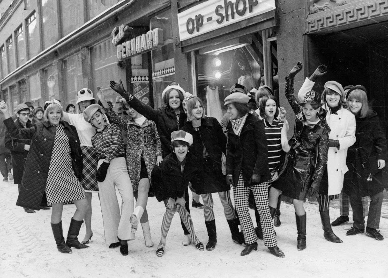 60-talet - Generationerna