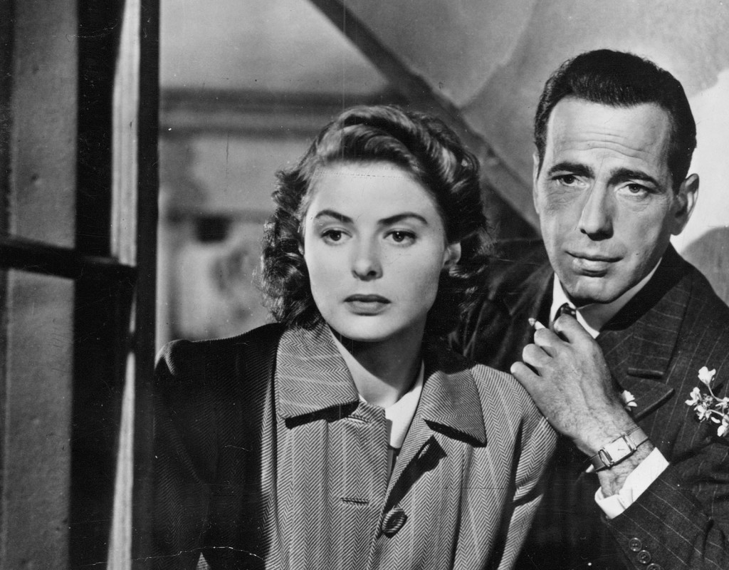 Casablanca, Michael Curtiz (1943)