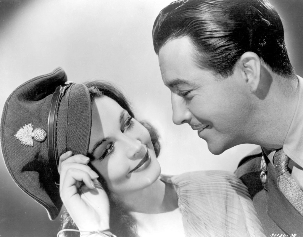 Dimmornas bro, Mervin LeRoy (1940)