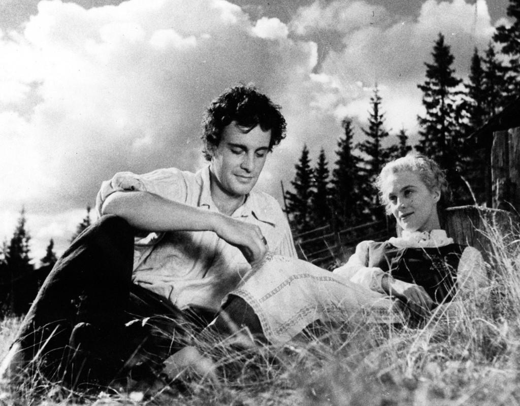 Driver dagg faller regn, Gustaf Edgren (1946)