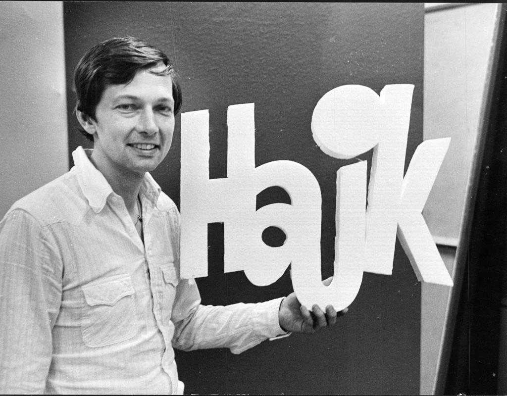 Hajk (1971)