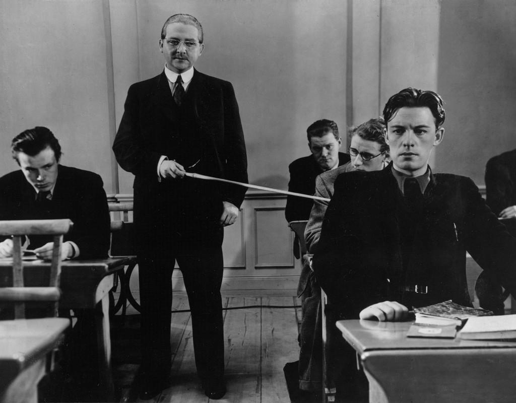 Hets, Alf Sjöberg (1944)