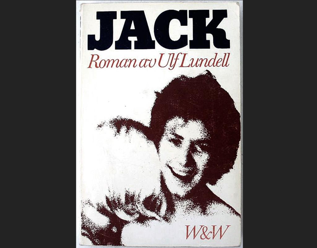 Jack, Ulf Lundell (1976)