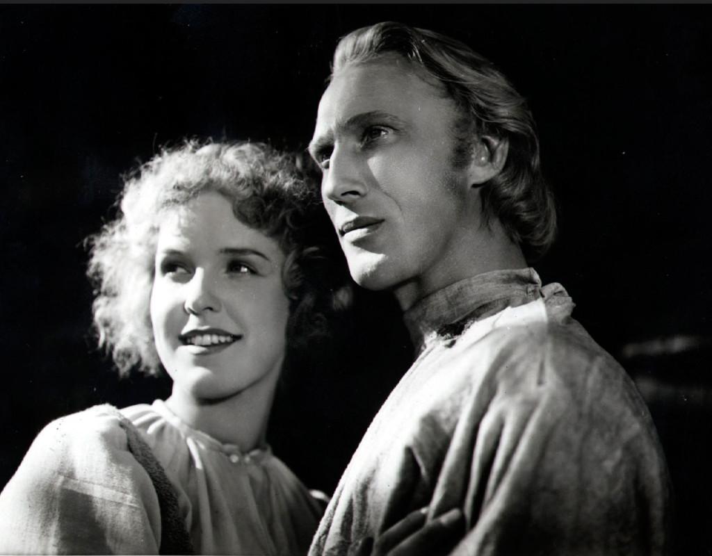 Rid i natt, Gustaf Molander (1942)