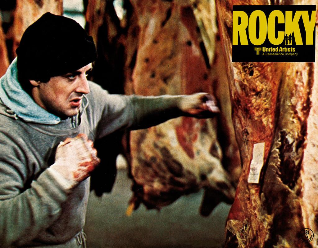 Rocky, John G. Avildsen (1976)