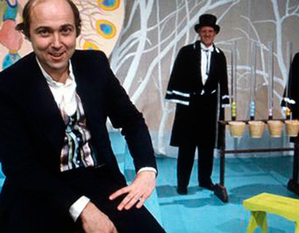 Oss skojare emellan (med Ingvar Oldsberg) (1982)