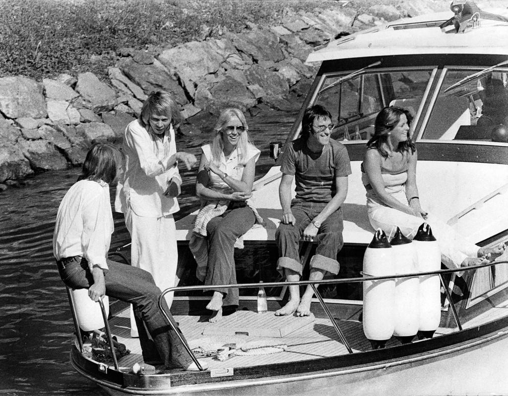 ABBA - the Movie, Lasse Hallström (1977)