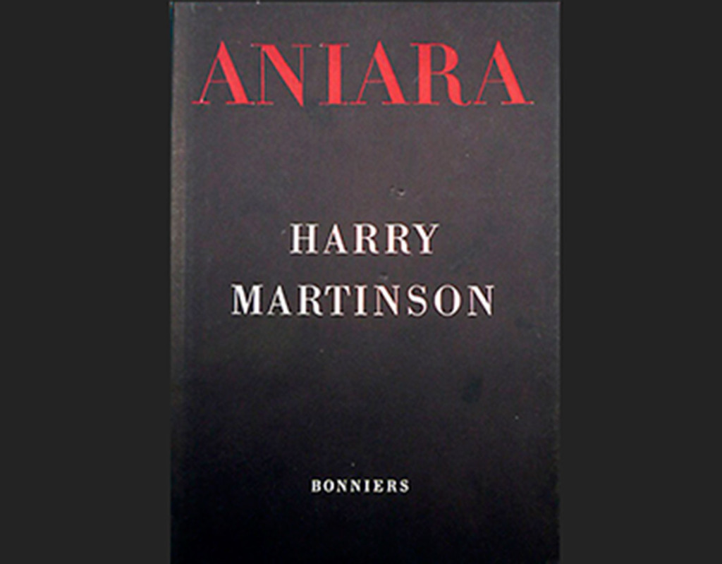 Aniara, Harry Martinson (1956)