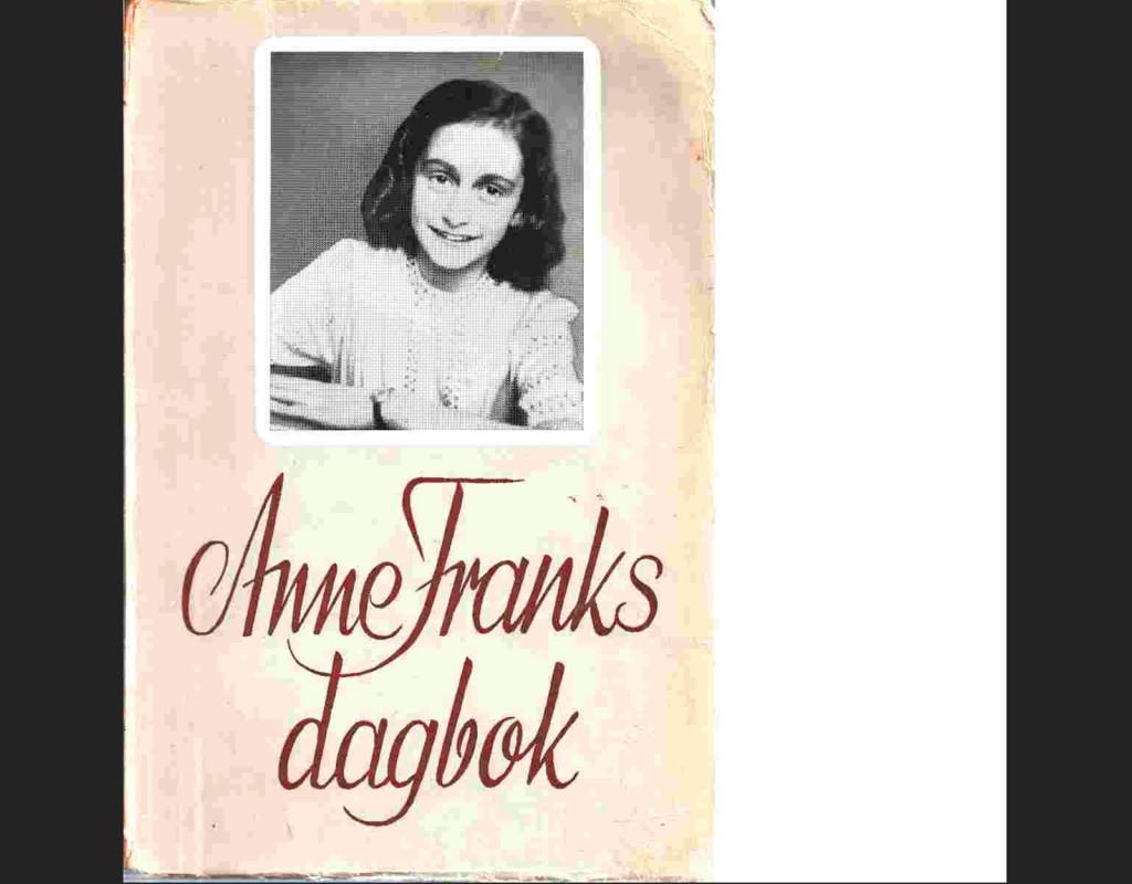 Anne Franks dagbok, Anne Frank(1946)