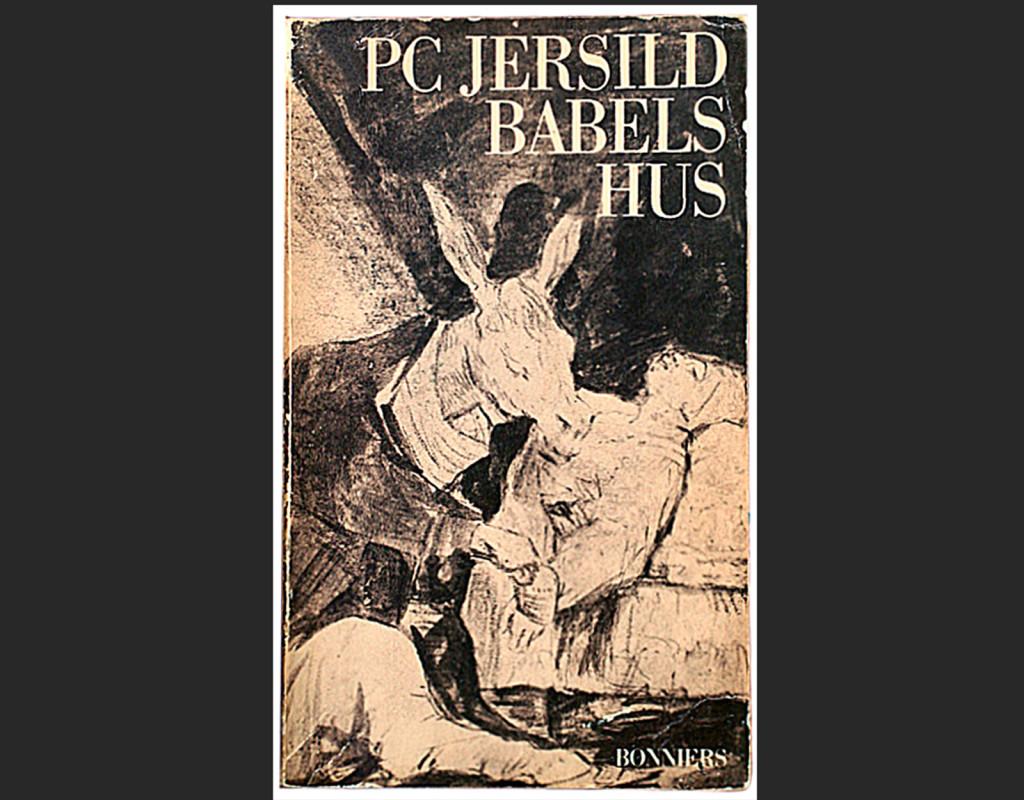 Babels hus, P.C. Jersild (1978)