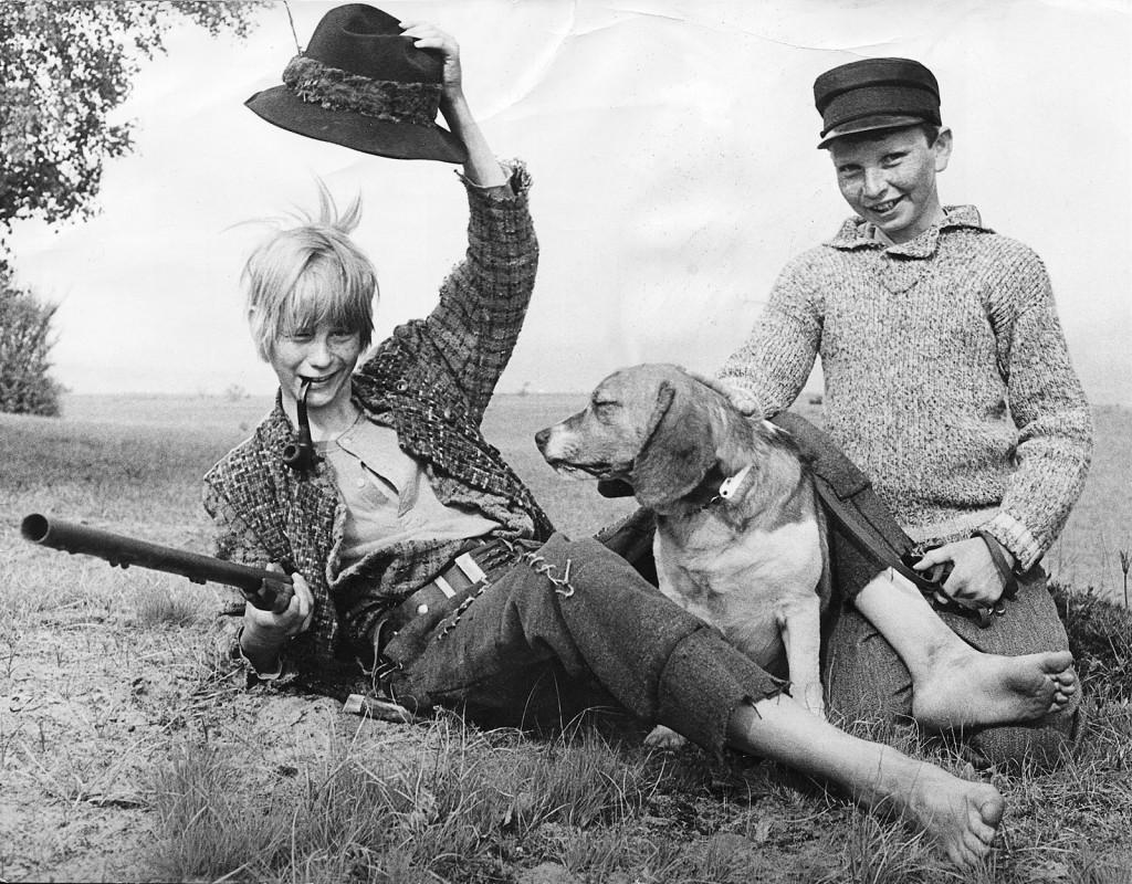 Bombi Bitt och jag (1968)