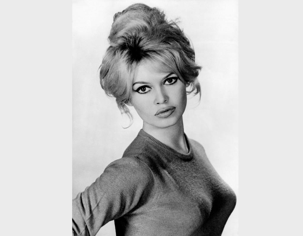 Brigitte Bardot, skådespelerska.