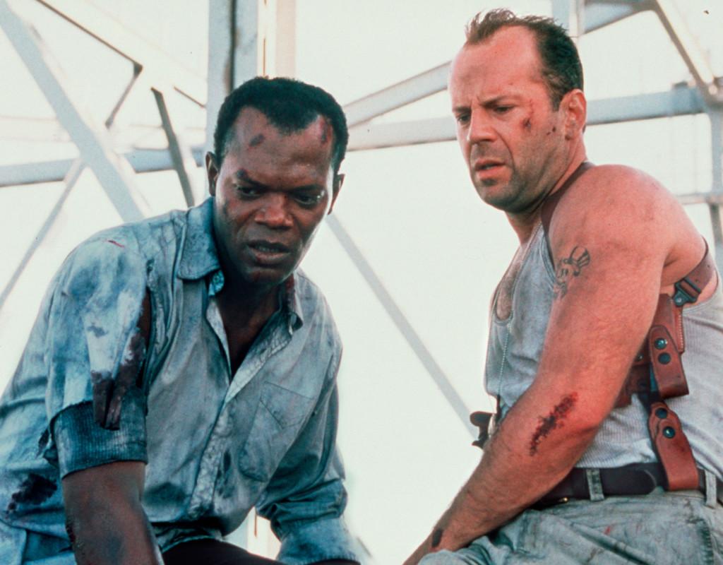 Die Hard 3 – Hämningslöst, John McTiernan (1995)