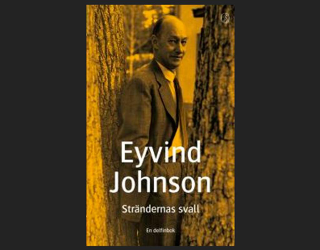 Strändernas svall, Eyvind Johnson (1946)