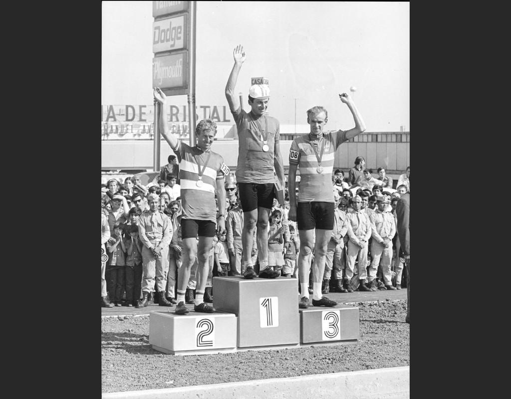 Gösta Fåglum Pettersson, (1940), cykling. Segrare i Giro d'Italia 1971, tre VM-guld, ett OS-silver.