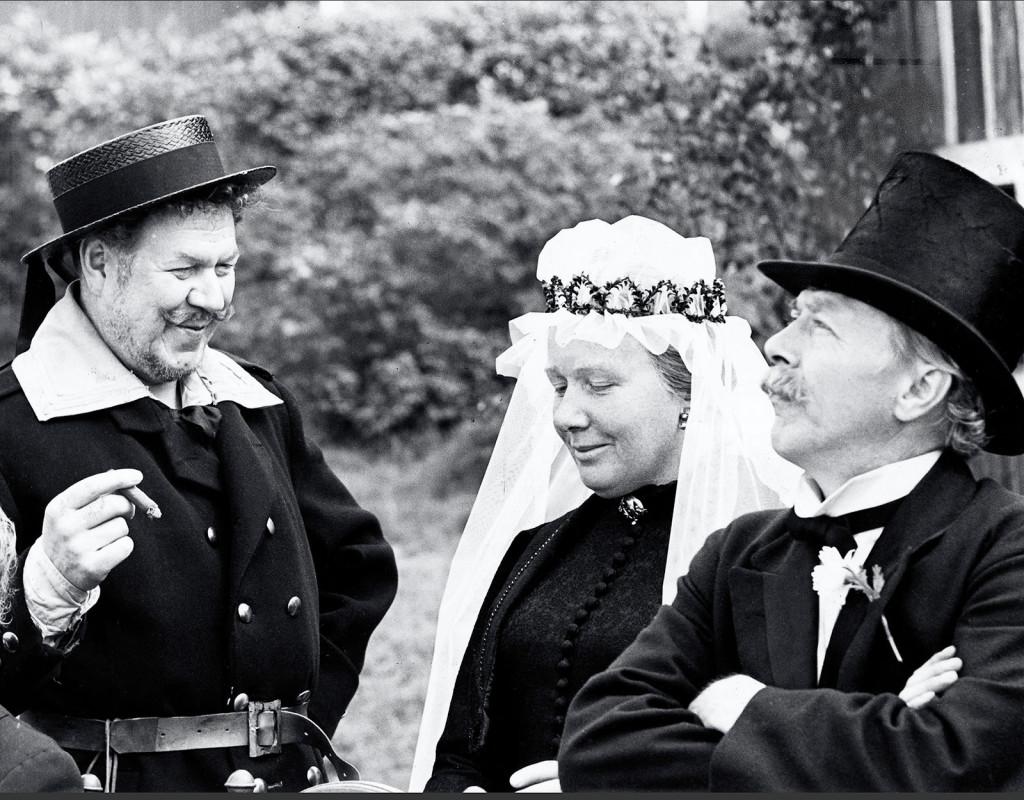 Hemsöborna (1966)