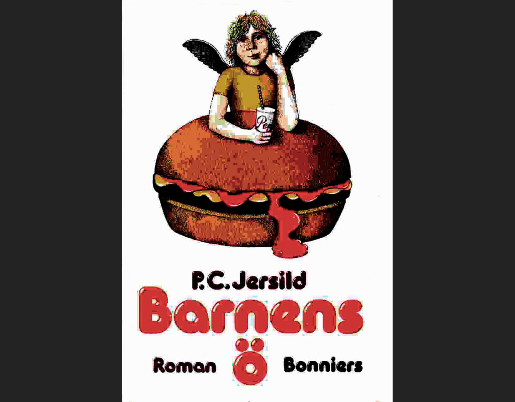 Barnens Ö, P.C. Jersild (1976)