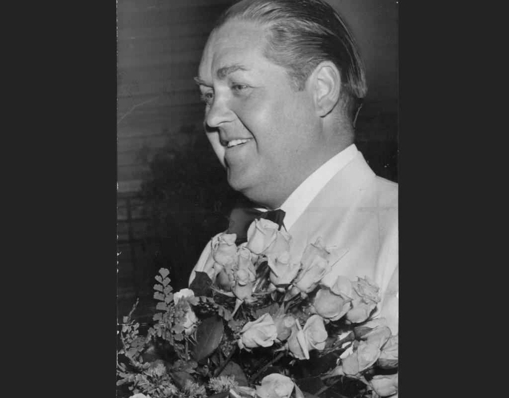 Jussi Björling, operalegendar.