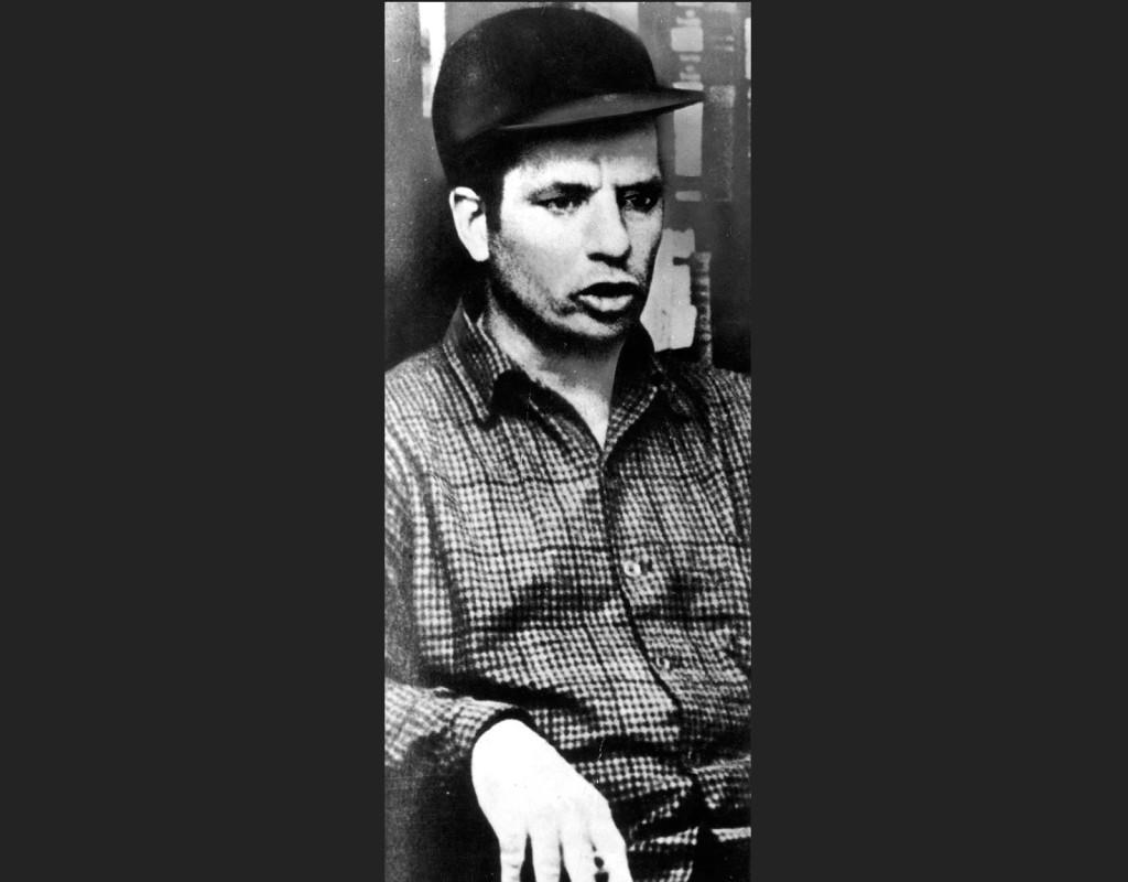Författaren till På drift (1957), Jack Kerouac, var en modeikon för beatniks.