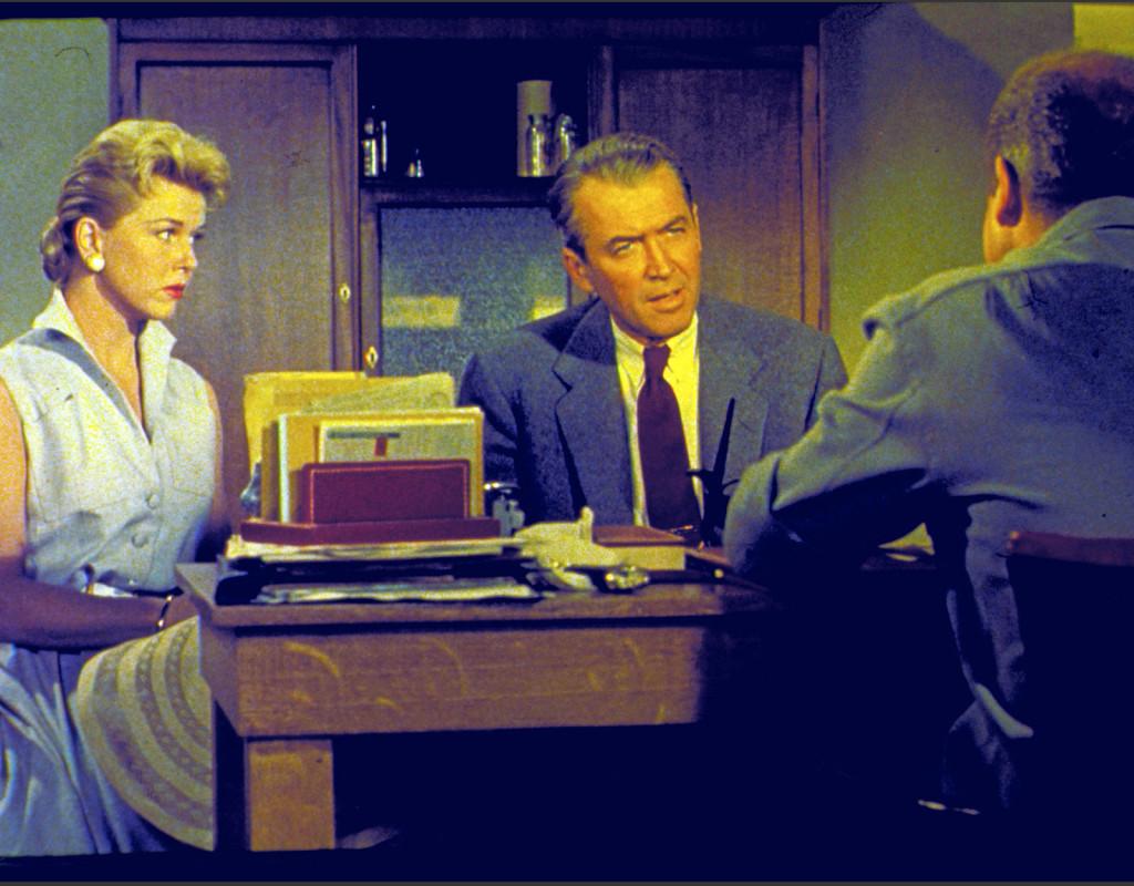 Mannen som visste för mycket, Alfred Hitchcock (1956)
