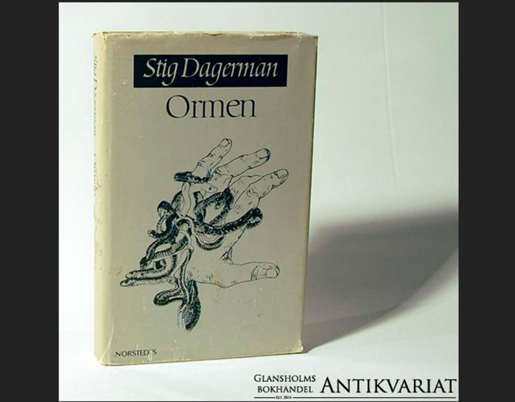 Ormen, Stig Dagerman (1945)